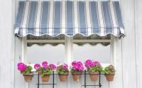 Come mantenere la casa fresca in estate, senza ricorrere all'aria condizionata
