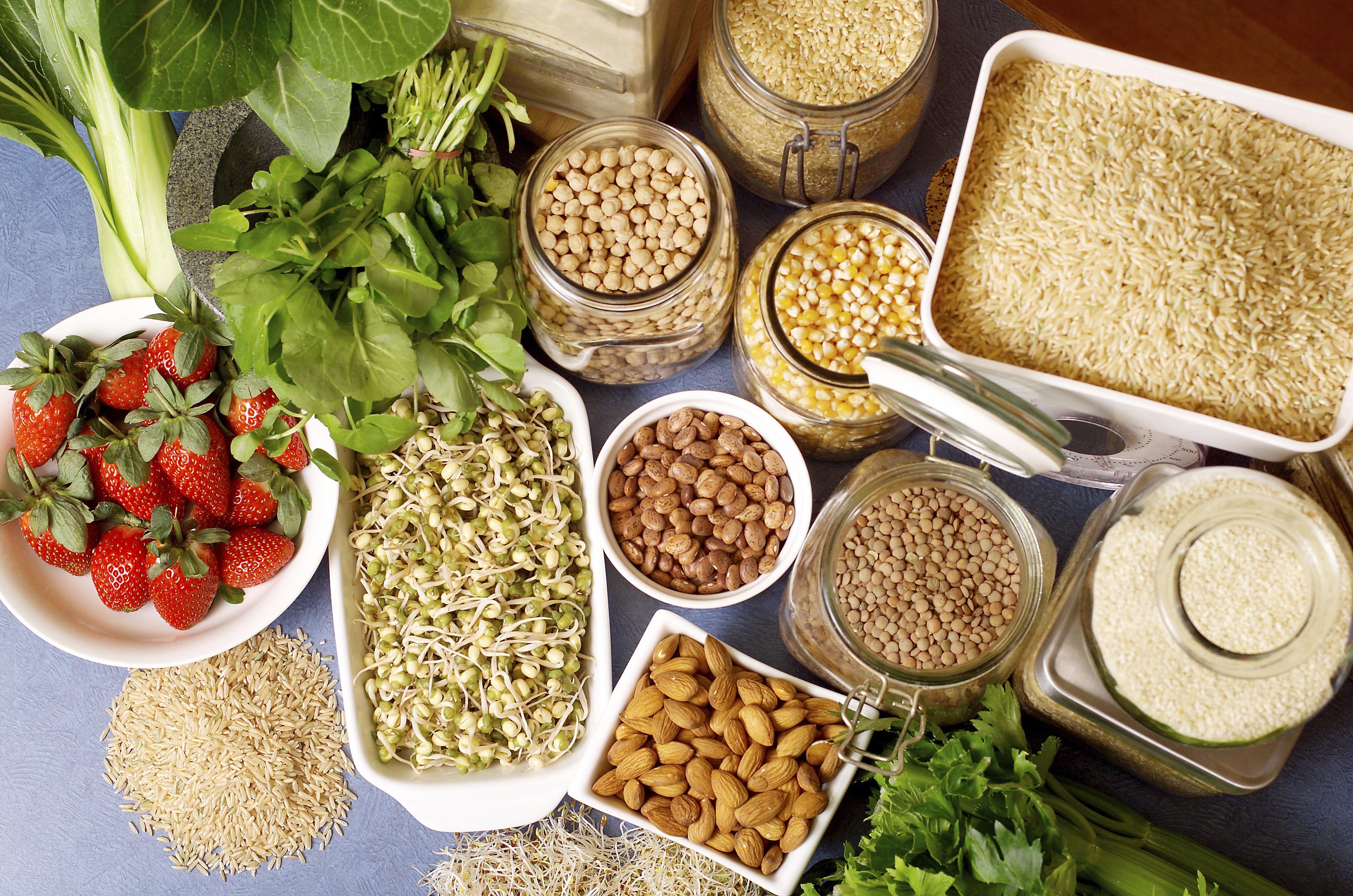come mangiare sano ed economico