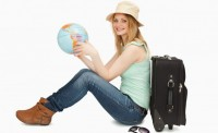 Donne in vacanza da sole: le app indispensabili per organizzare al meglio il viaggio