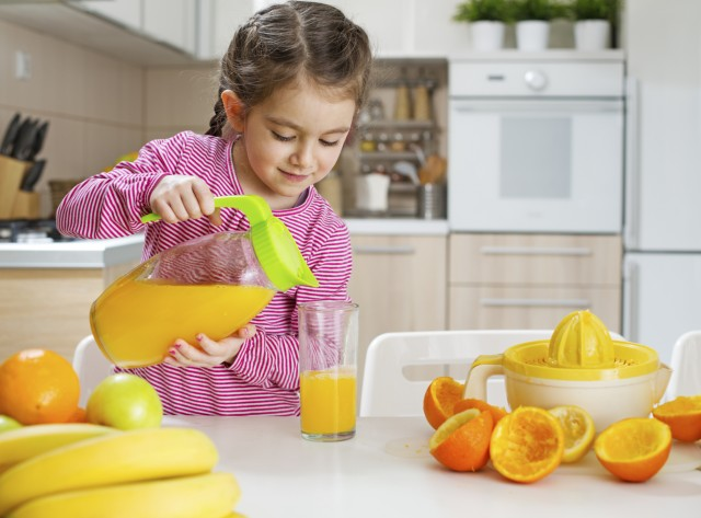 La merenda dei bambini: le regole per uno spuntino sano e nutriente