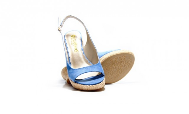 Scarpe vegan - sandali