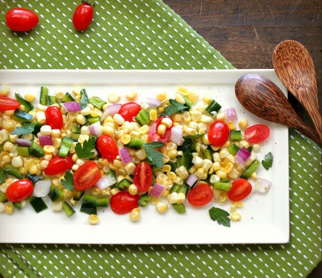 Piatti unici estivi: ricette facili e veloci per mangiare sano e restare in forma