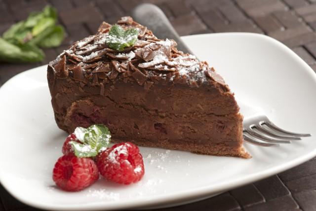 La ricetta della torta al cioccolato senza farina