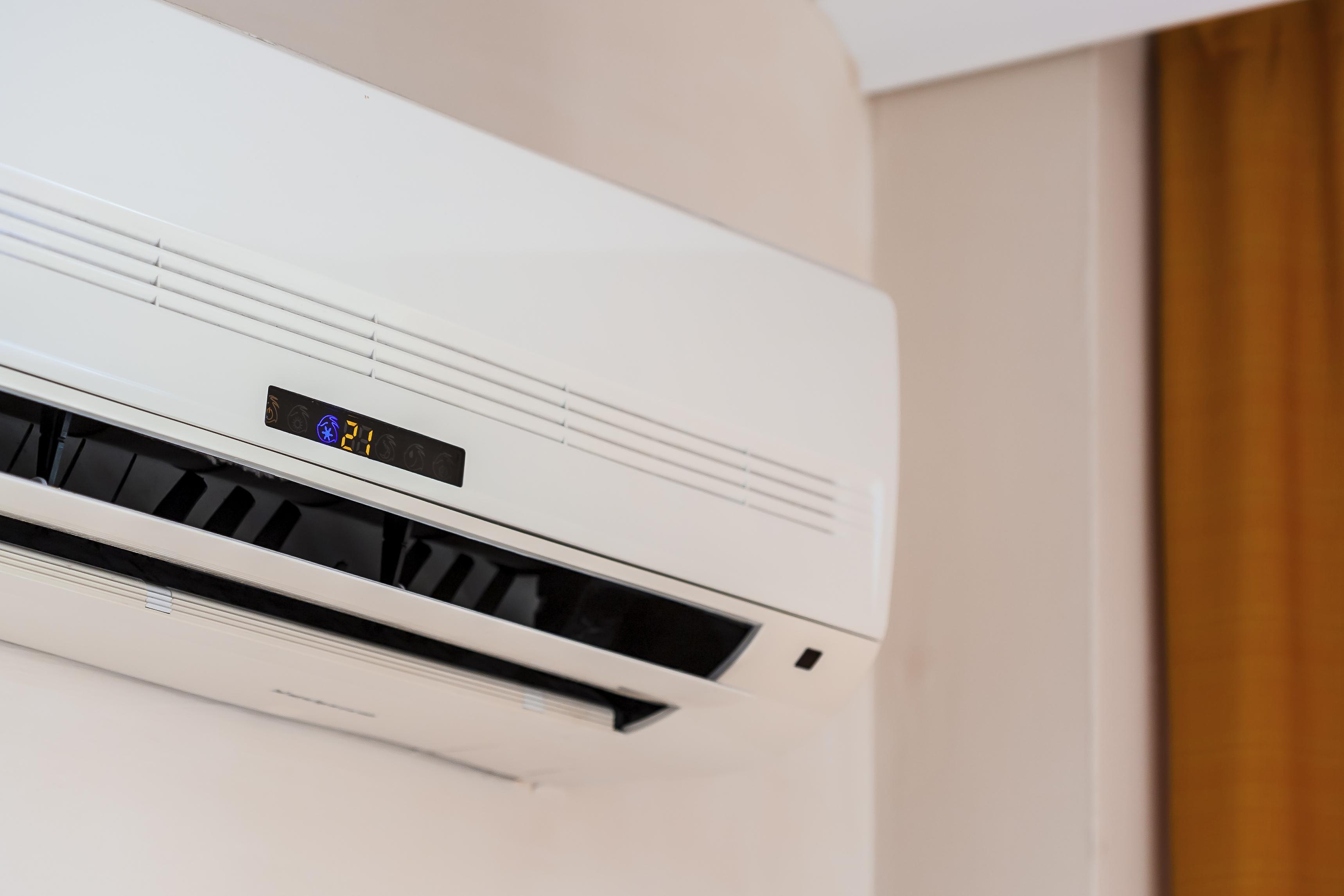 Come usare bene il condizionatore e non sprecare energia for Condizionatore non parte compressore