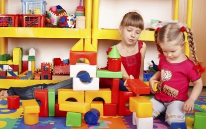Vacanze in famiglia con bambini: i kindercafé di Berlino