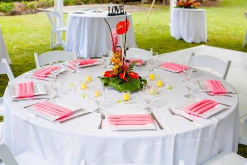 Come decorare la tavola con i fiori non sprecare - Decorare frigorifero ...