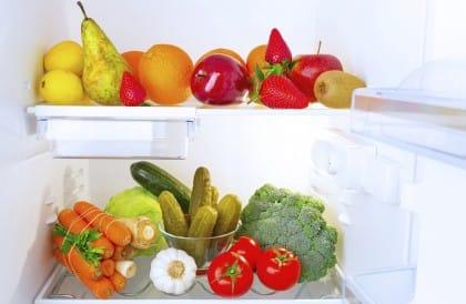 Come conservare al meglio gli alimenti in frigorifero: tutti i consigli