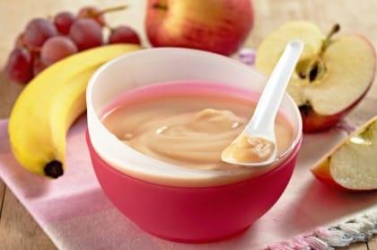 La ricetta per preparare gli omogeneizzati in casa in maniera sana e genuina