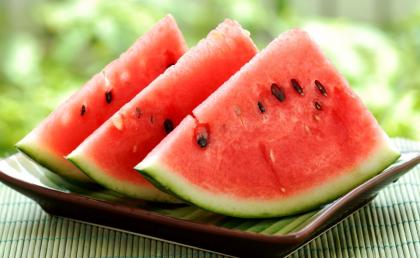 Anguria e melone, come scegliere i migliori e con la giusta maturazione (foto)