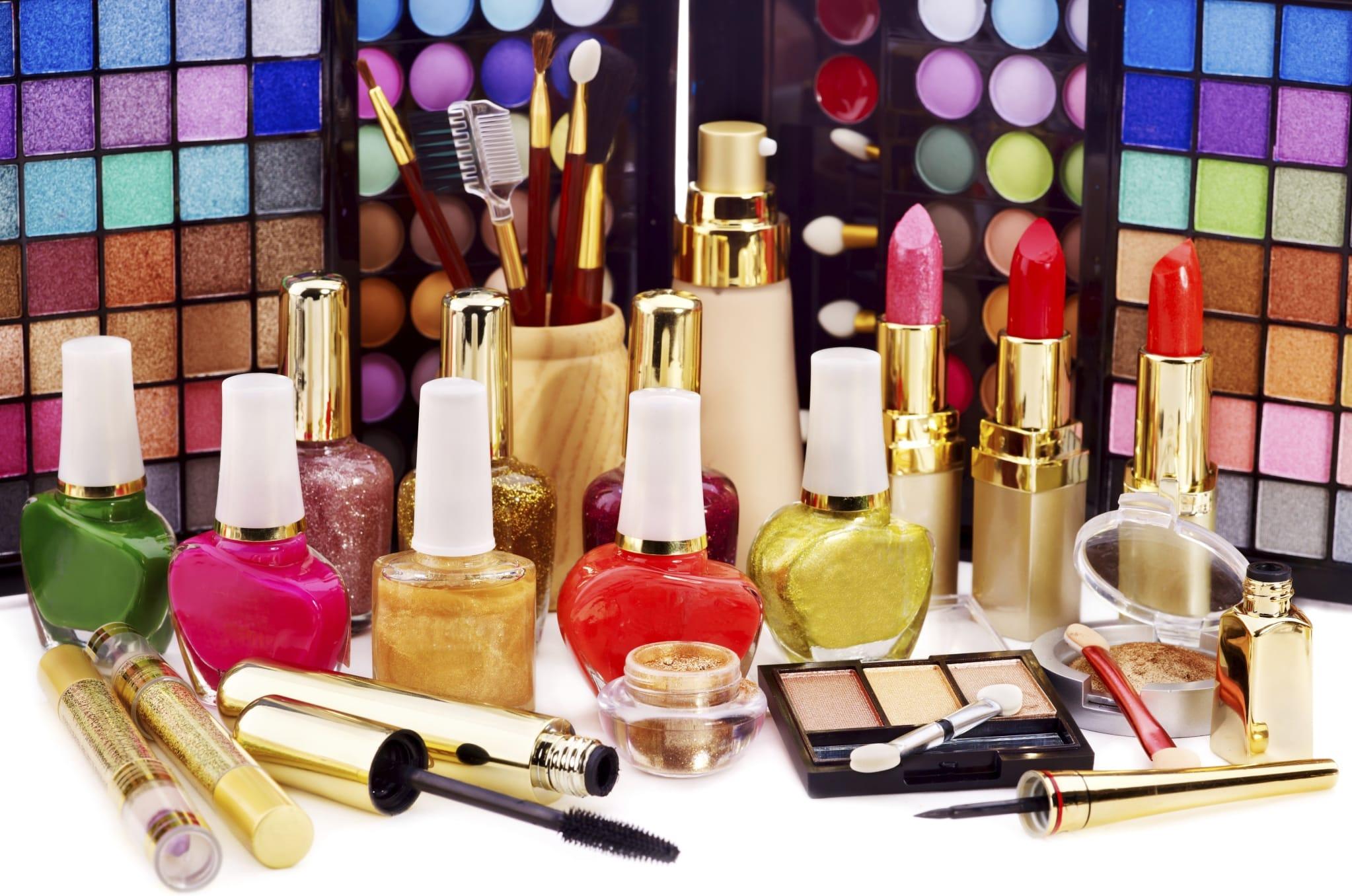 Come riutilizzare i vecchi cosmetici foto non sprecare for Productos decorativos