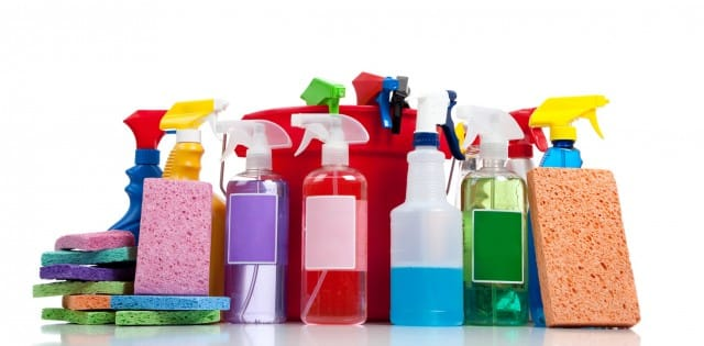 DIMMI CON CHI VAI E TI DIRO CHI SEI: NO-TOX Clean different!