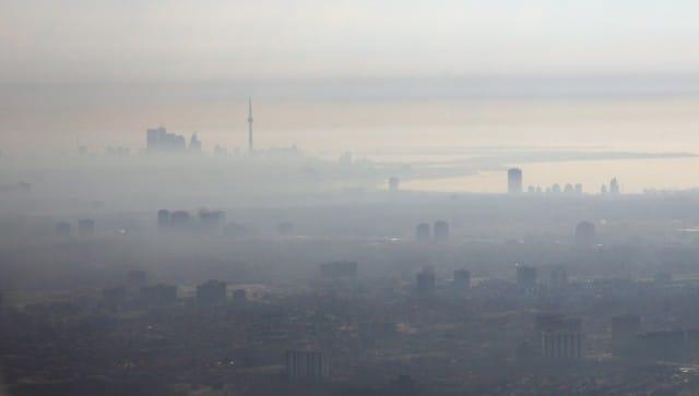 Inquinamento e tumori: lo smog è cancerogeno