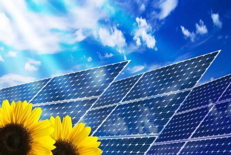 Pannelli Solari Risparmio Energetico Garantito Non Sprecare