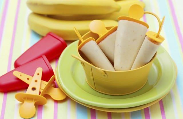 Ghiaccioli alla nutella: la ricetta per prepararli in casa