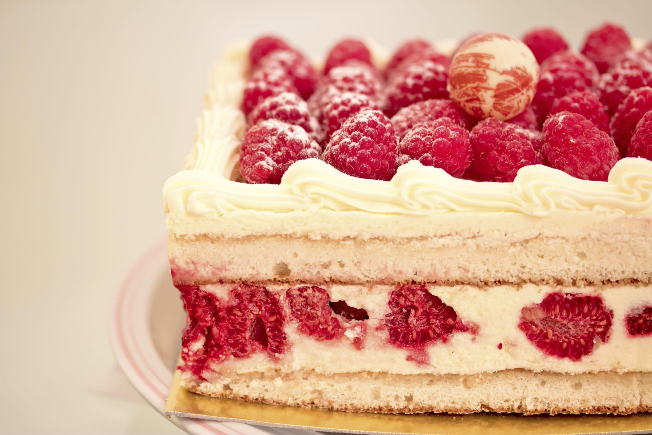 Ricette con il gelato dalla torta ai profiteroles non for Ricette di torte gelato