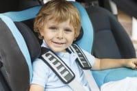 Come prevenire il mal d'auto nei bambini: i consigli utili