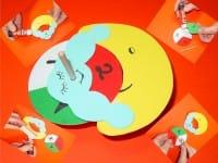 Trottola di carta fai da te: come realizzarla, insieme ai bambini, con materiali di recupero (foto)