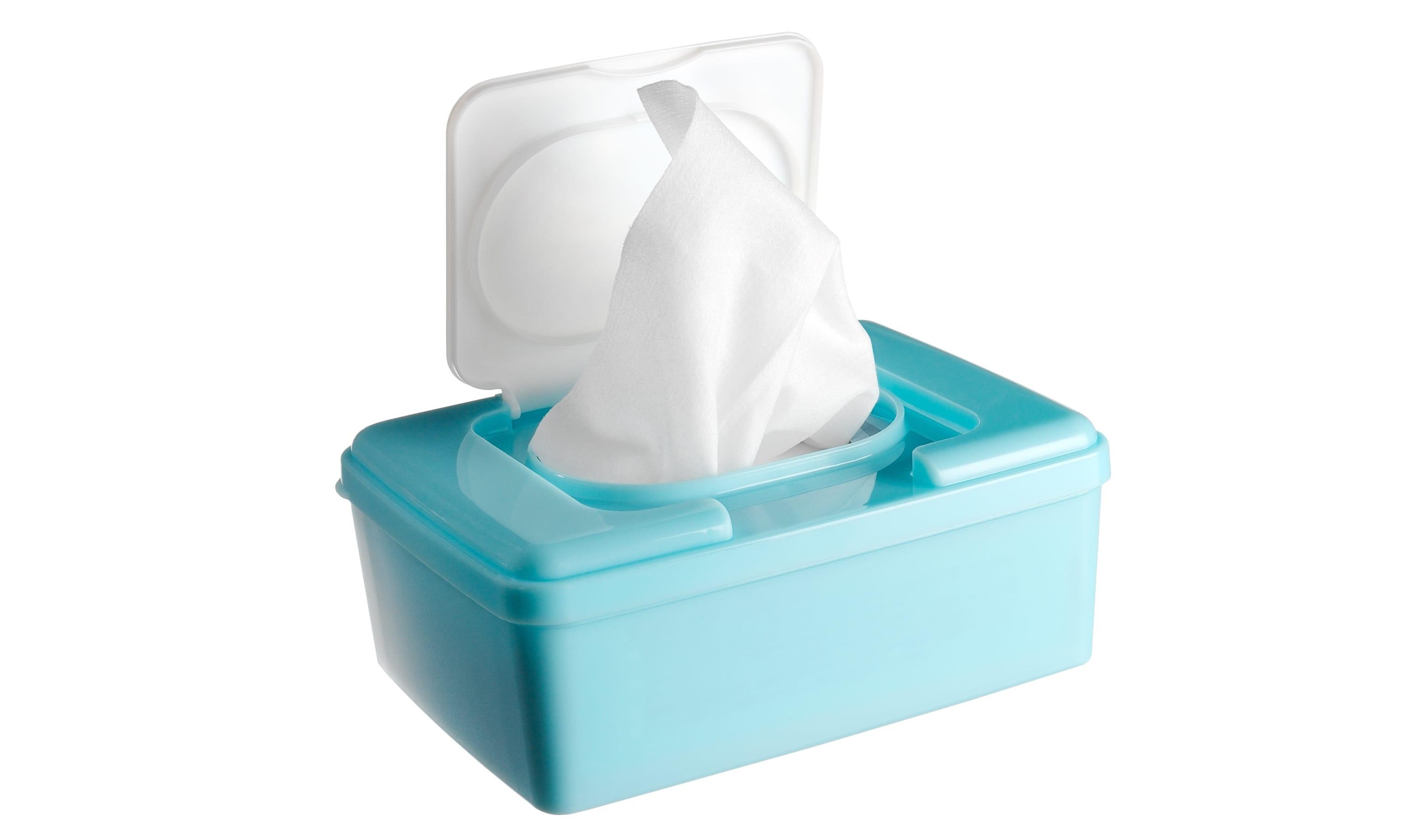 Detersivi fai da te: come realizzare in casa le salviettine umidificate