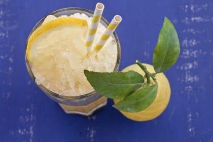 Granite: le ricette per preparare quella al limone, all'anguria e al limone