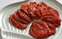 Ricetta pomodori secchi sott'olio, conserve estive