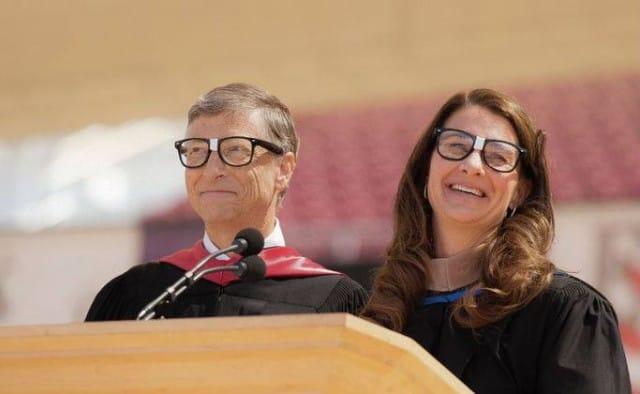 Bill Gates: le 10 cose che la scuola non insegna (e che i ragazzi dovrebbero sapere)