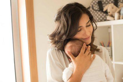 come gestire l'ansia delle mamme