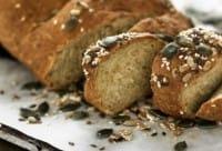 Come preparare il pane con i semi misti