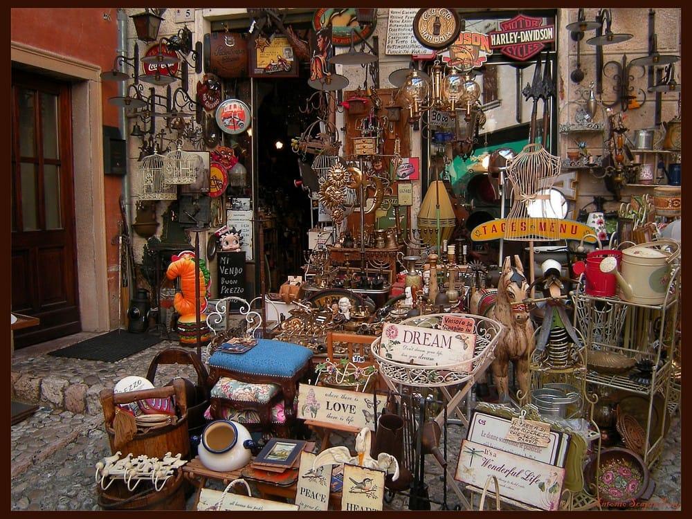 Come vendere oggetti usati i consigli utili non sprecare for Oggetti sacri roma