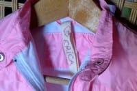 Etichette fai da te per gli abiti dei bambini a scuola: alcune idee semplici e curiose
