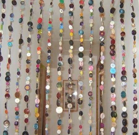 Riciclo creativo bottoni tante idee per decorazioni fai - Riciclo creativo casa ...