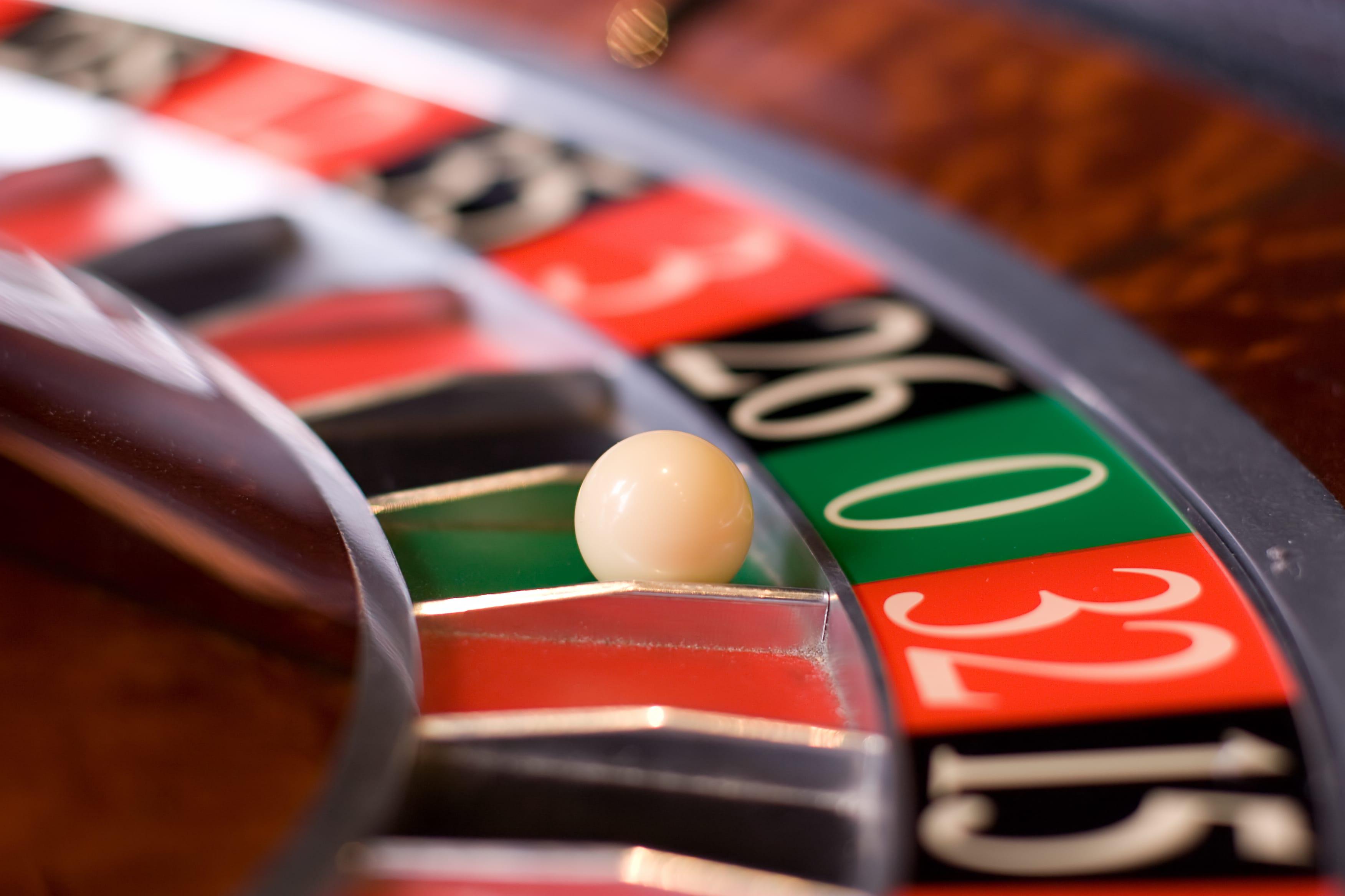 Skycity gambling