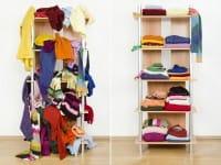 riorganizzare i propri spazi con lo space cleaner