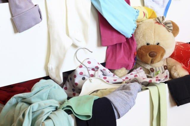 Decluttering: ecco come farlo in maniera efficace per riorganizzare gli spazi