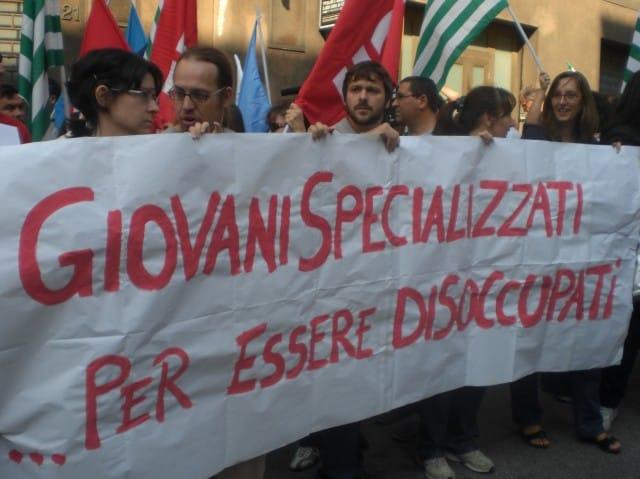 """Lavoro in Italia: siamo """"poco occupabili"""", mentre in Germania..."""
