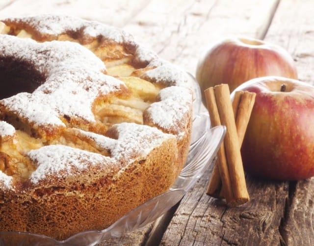 Pan di mele, la ricetta green che non spreca