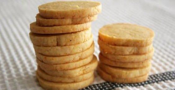 La ricetta per preparare in casa le gallette di mais