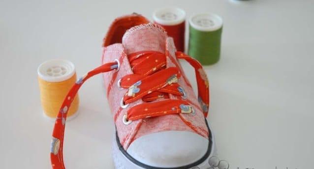 come personalizzare le scarpe
