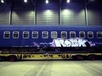 Vacanze low cost treno