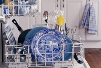 come usare correttamente la lavastoviglie