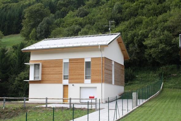 Casa passiva: risparmio energetico e zero sprechi