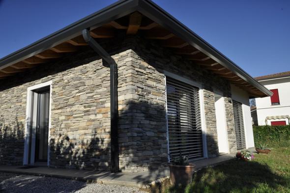 Casa passiva risparmio energetico zero sprechi 3 non - Casa a risparmio energetico ...