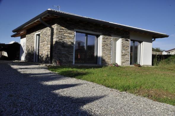 Casa passiva risparmio energetico zero sprechi 5 non - Casa a risparmio energetico ...