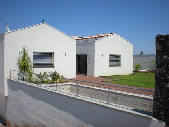 Casa passiva risparmio energetico zero sprechi 7 non - Casa a risparmio energetico ...