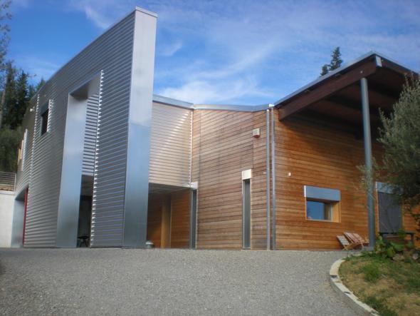 Casa passiva risparmio energetico zero sprechi 9 non for Progettazione passiva della cabina solare
