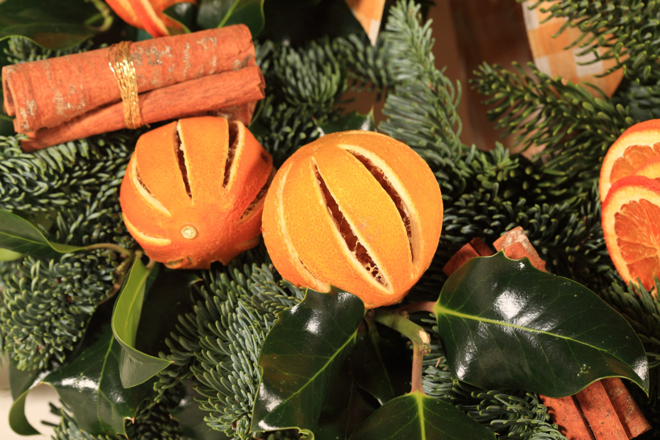 Conosciuto Decorazioni fai da te per albero di Natale | Foto - Non Sprecare TF88