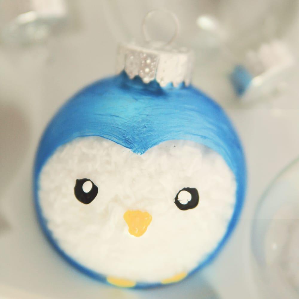 Preferenza Come realizzare palline di Natale fai da te | Foto - Non Sprecare ND57