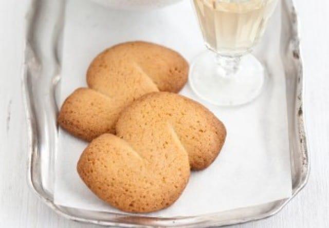 Biscotti di Ognissanti