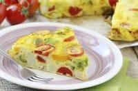 Un delizioso tortino