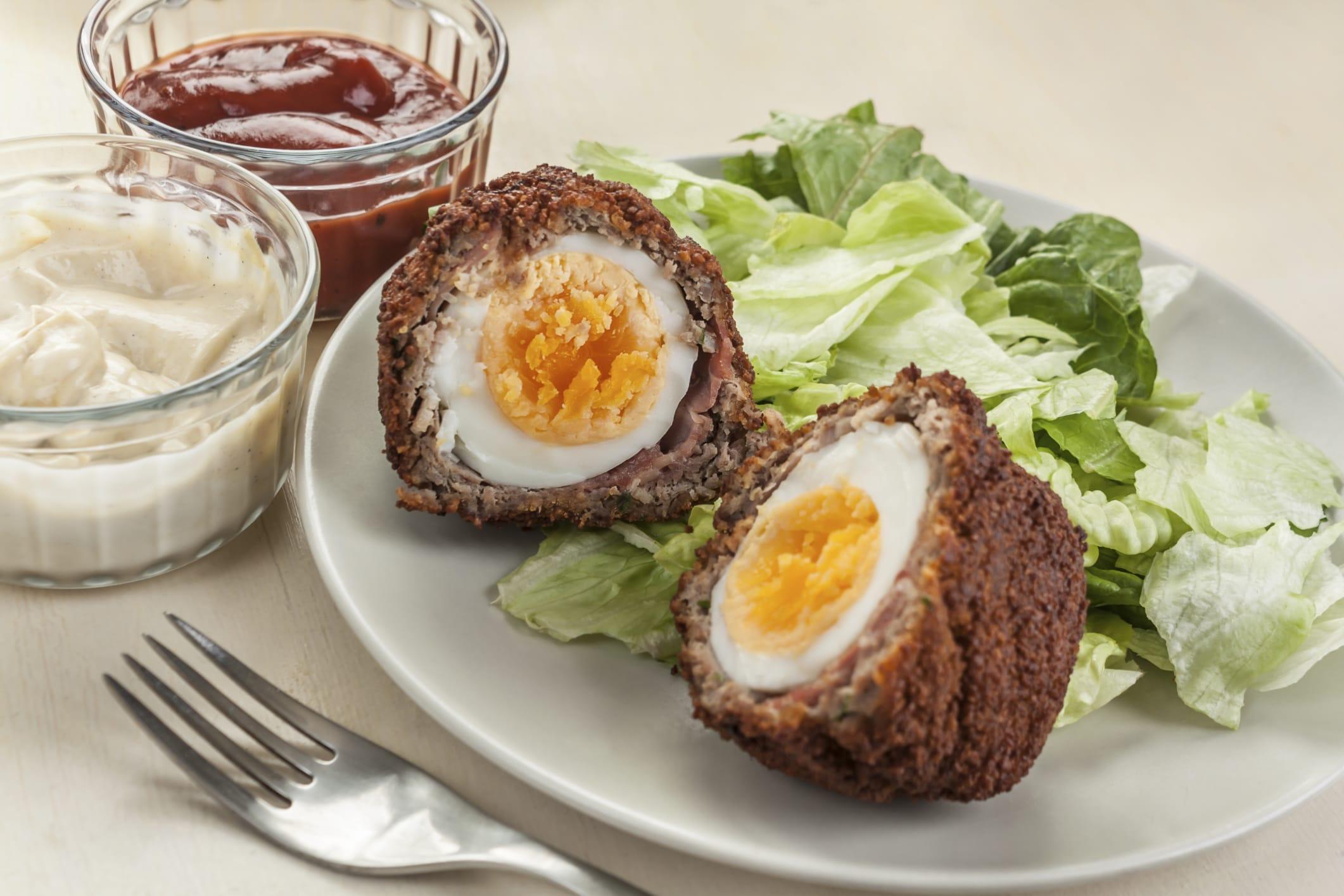 Ricette secondi con le uova in scadenza non sprecare - Cucinare le uova ...