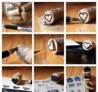 Riciclo creativo dei tappi di sughero: tante idee curiose